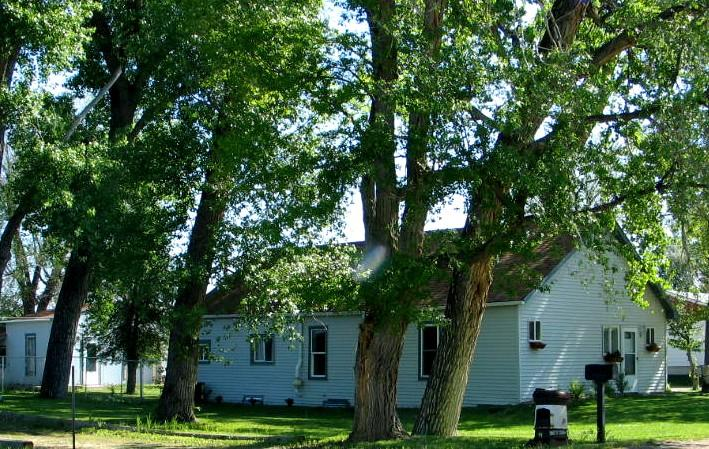 501 Huntington Street, Sheridan, Wyoming 82801, 3 Bedrooms Bedrooms, ,1.5 BathroomsBathrooms,Residential,For Sale,Huntington,18-1012