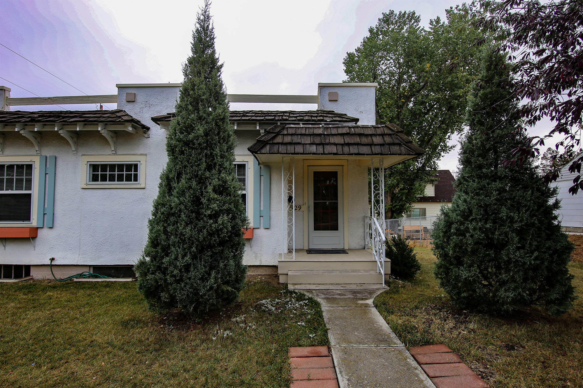 929 S Thurmond Street, Sheridan, Wyoming 82801, 2 Bedrooms Bedrooms, ,1 BathroomBathrooms,Residential,For Sale,Thurmond,18-1014
