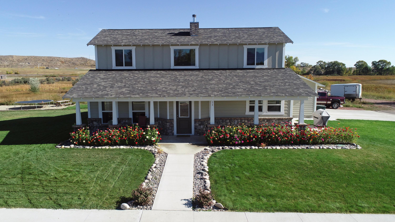 11 Aspen Court, Ranchester, Wyoming 82801, 5 Bedrooms Bedrooms, ,2.5 BathroomsBathrooms,Residential,For Sale,Aspen,18-1018