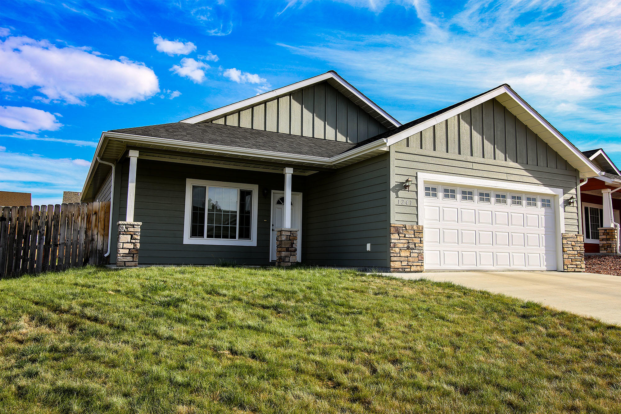 1247 Woodwind Drive, Sheridan, Wyoming 82801, 3 Bedrooms Bedrooms, ,2 BathroomsBathrooms,Residential,For Sale,Woodwind,18-1021
