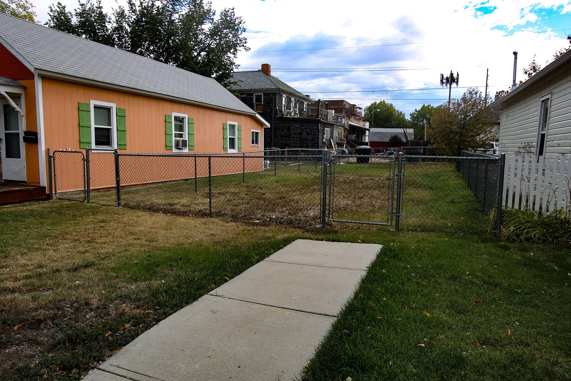 741 Gould Street, Sheridan, Wyoming 82801, ,Building Site,For Sale,Gould,18-1026