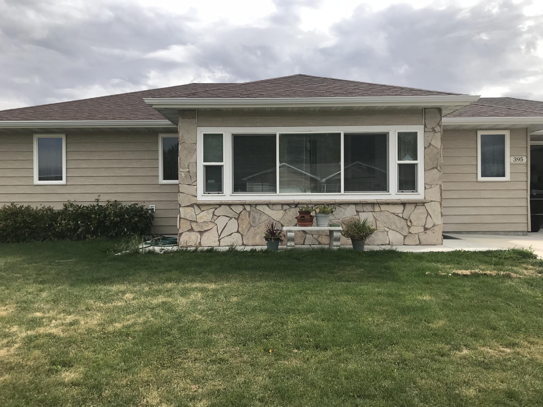395 Brook Street, Ranchester, Wyoming 82839, 3 Bedrooms Bedrooms, ,2 BathroomsBathrooms,Residential,For Sale,Brook,18-1027