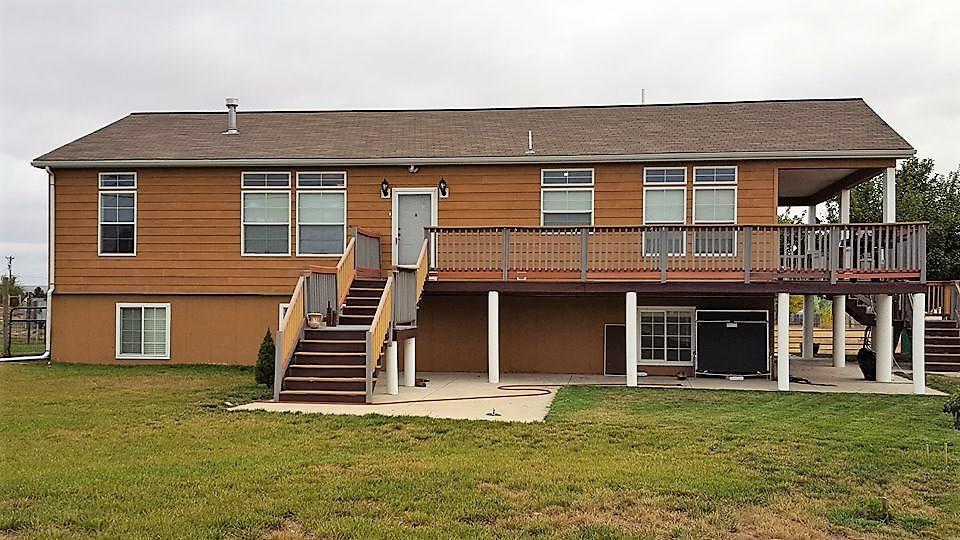 4683 Big Horn Avenue, Sheridan, Wyoming 82801, 6 Bedrooms Bedrooms, ,3 BathroomsBathrooms,Residential,For Sale,Big Horn,18-1043