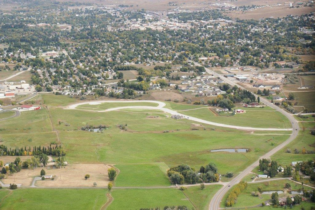 379 Legacy Road, Sheridan, Wyoming 82801, ,Building Site,For Sale,Legacy,18-188