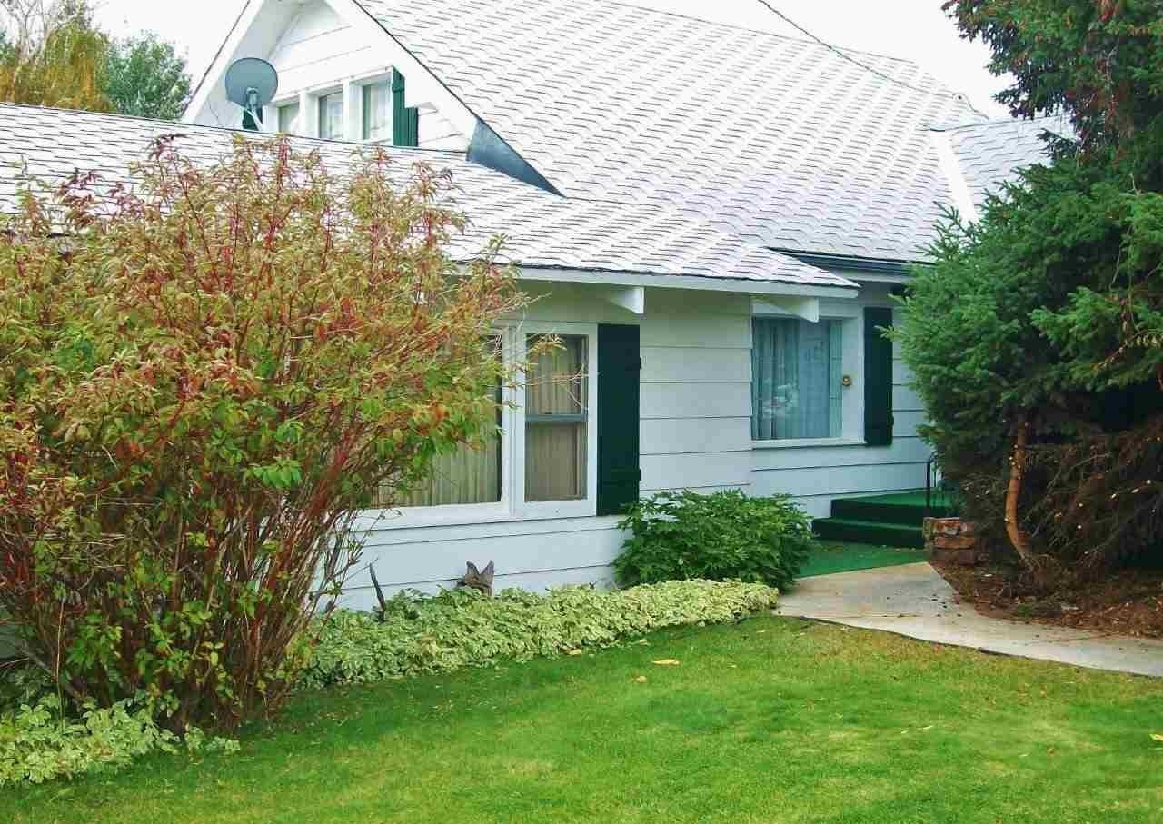 520 Lott Street, Buffalo, Wyoming 82834, 3 Bedrooms Bedrooms, ,2 BathroomsBathrooms,Residential,For Sale,Lott,18-1058