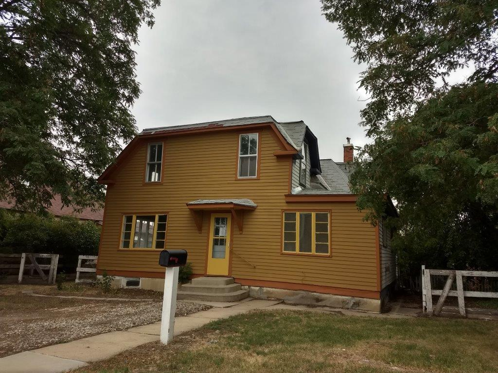 145 Wyoming Avenue, Sheridan, Wyoming 82801, 4 Bedrooms Bedrooms, ,1.5 BathroomsBathrooms,Residential,For Sale,Wyoming,18-1061