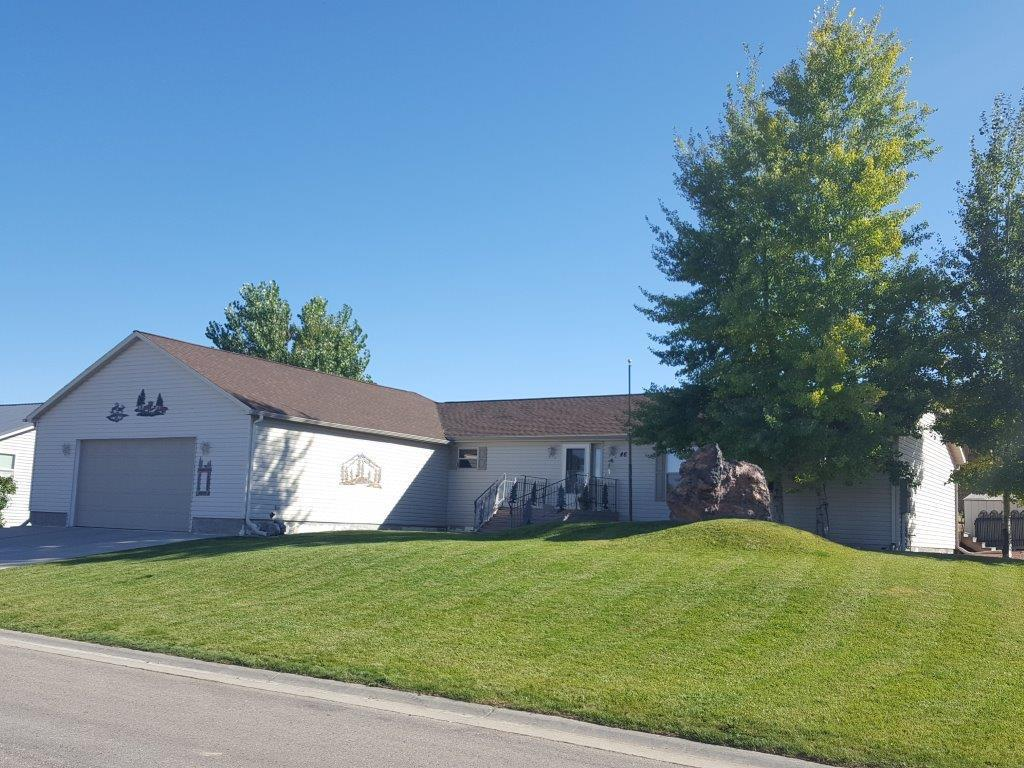 46 Little Tongue Drive, Dayton, Wyoming 82836, 3 Bedrooms Bedrooms, ,3 BathroomsBathrooms,Residential,For Sale,Little Tongue,18-1095