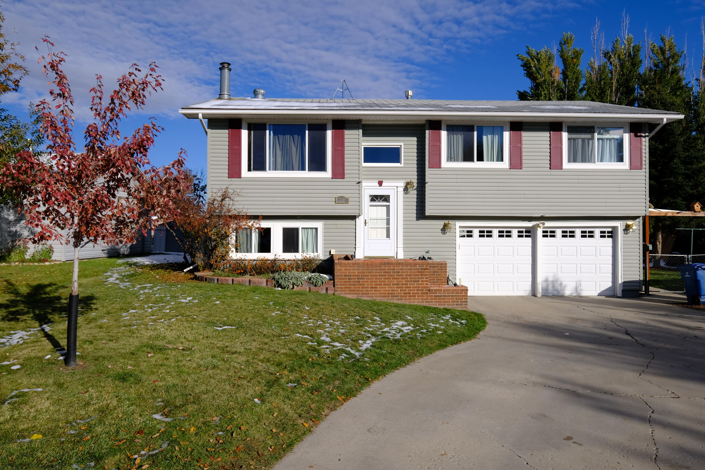 2041 Papago Drive, Sheridan, Wyoming 82801, 3 Bedrooms Bedrooms, ,1.75 BathroomsBathrooms,Residential,For Sale,Papago,18-1111
