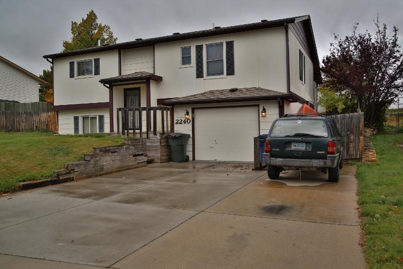 2240 Papago Drive, Sheridan, Wyoming 82801, 3 Bedrooms Bedrooms, ,1 BathroomBathrooms,Residential,For Sale,Papago,18-1112