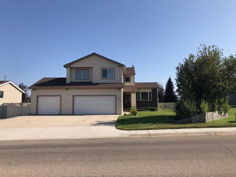 1540 Hillpond Drive, Sheridan, Wyoming 82801, 5 Bedrooms Bedrooms, ,3.5 BathroomsBathrooms,Residential,For Sale,Hillpond,18-1115