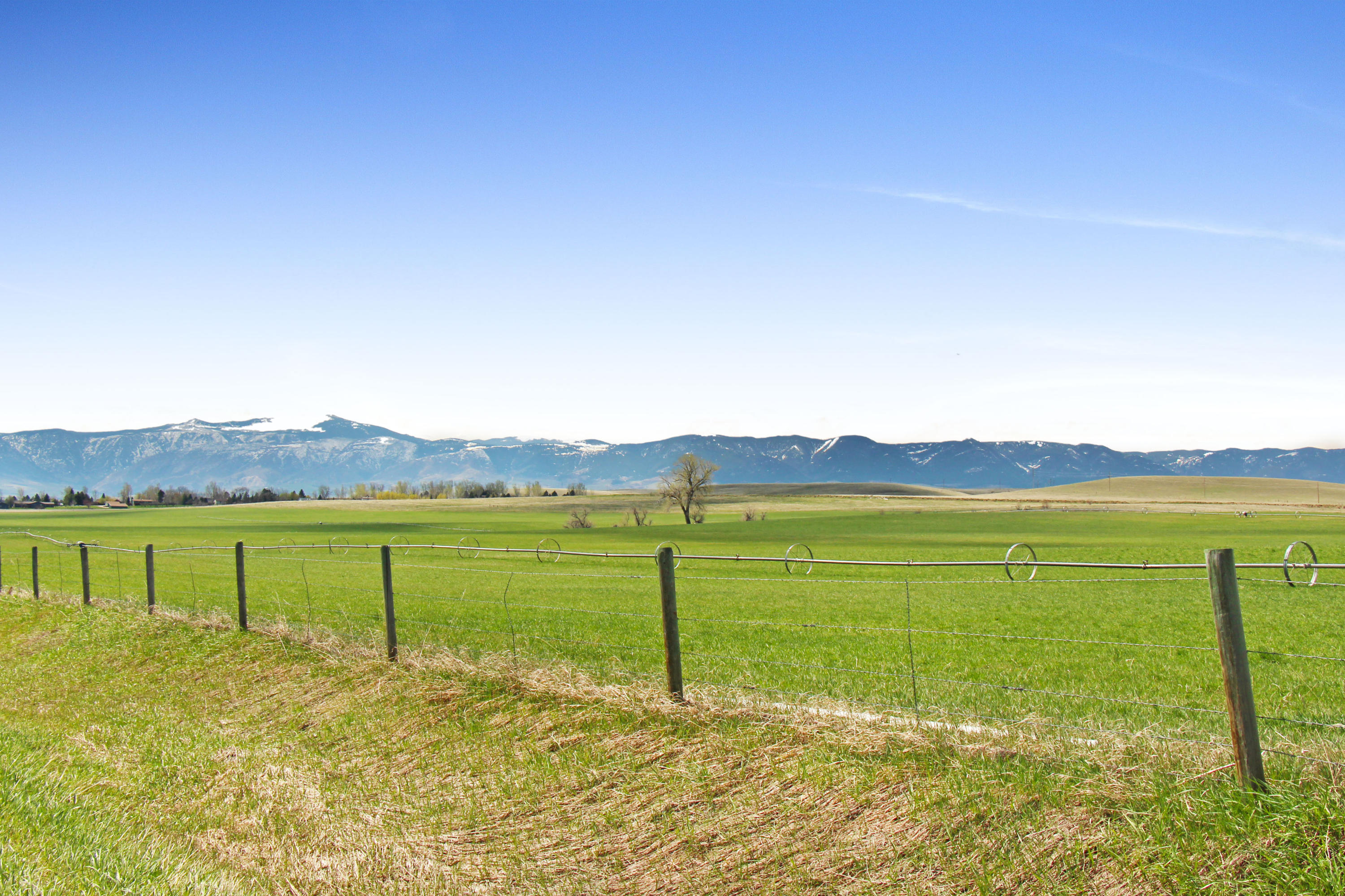TBD Upper Road, Sheridan, Wyoming 82801, ,Ranch-Land,For Sale,Upper,18-1145