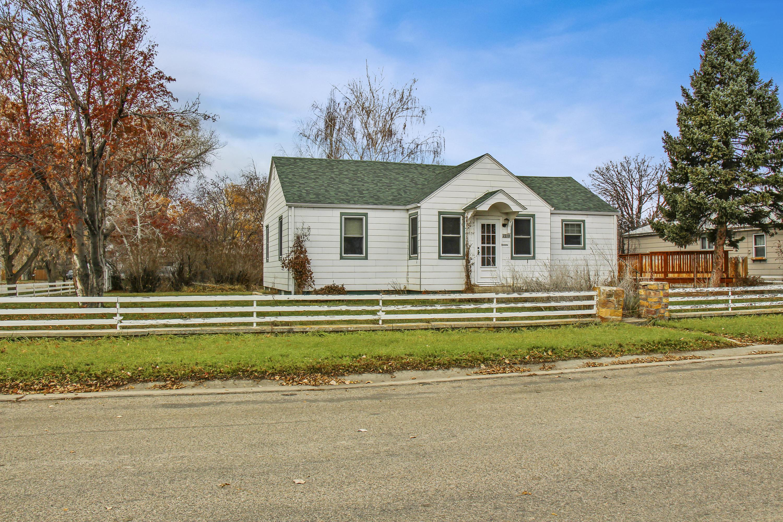 1210 Spaulding Street, Sheridan, Wyoming 82801, ,Multi-Unit,For Sale,Spaulding,18-1197