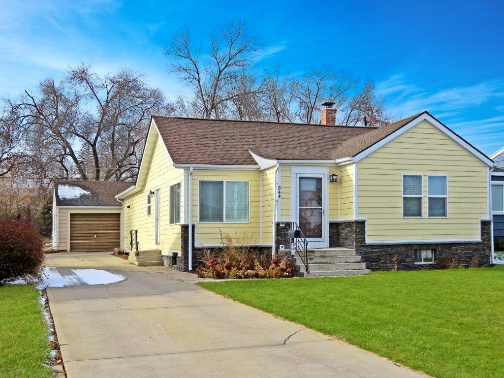 844 Delphi Avenue, Sheridan, Wyoming 82801, 3 Bedrooms Bedrooms, ,2 BathroomsBathrooms,Residential,For Sale,Delphi,18-1176