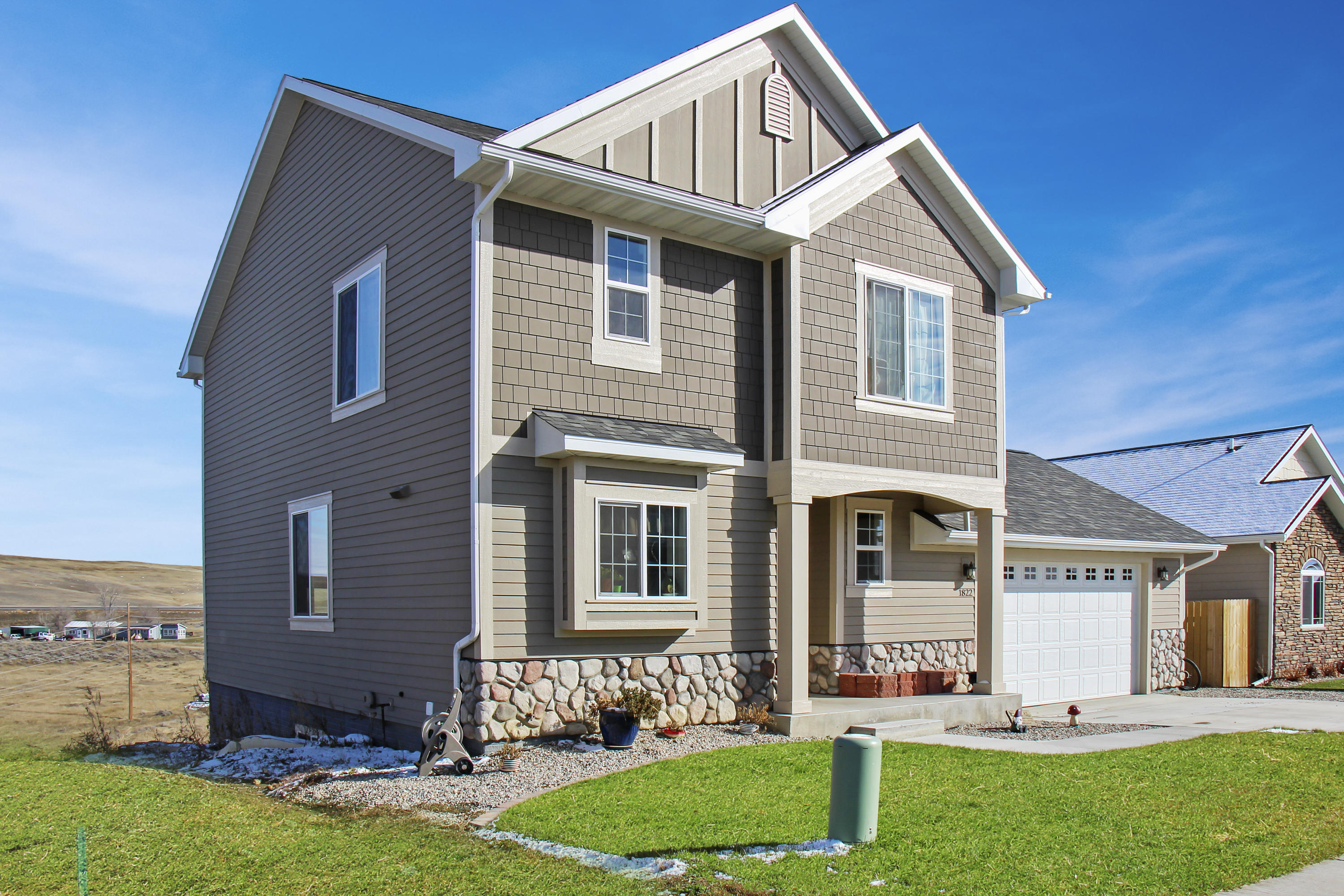 1822 Lookout Point Drive, Sheridan, Wyoming 82801, 4 Bedrooms Bedrooms, ,3.5 BathroomsBathrooms,Residential,For Sale,Lookout Point,18-1186
