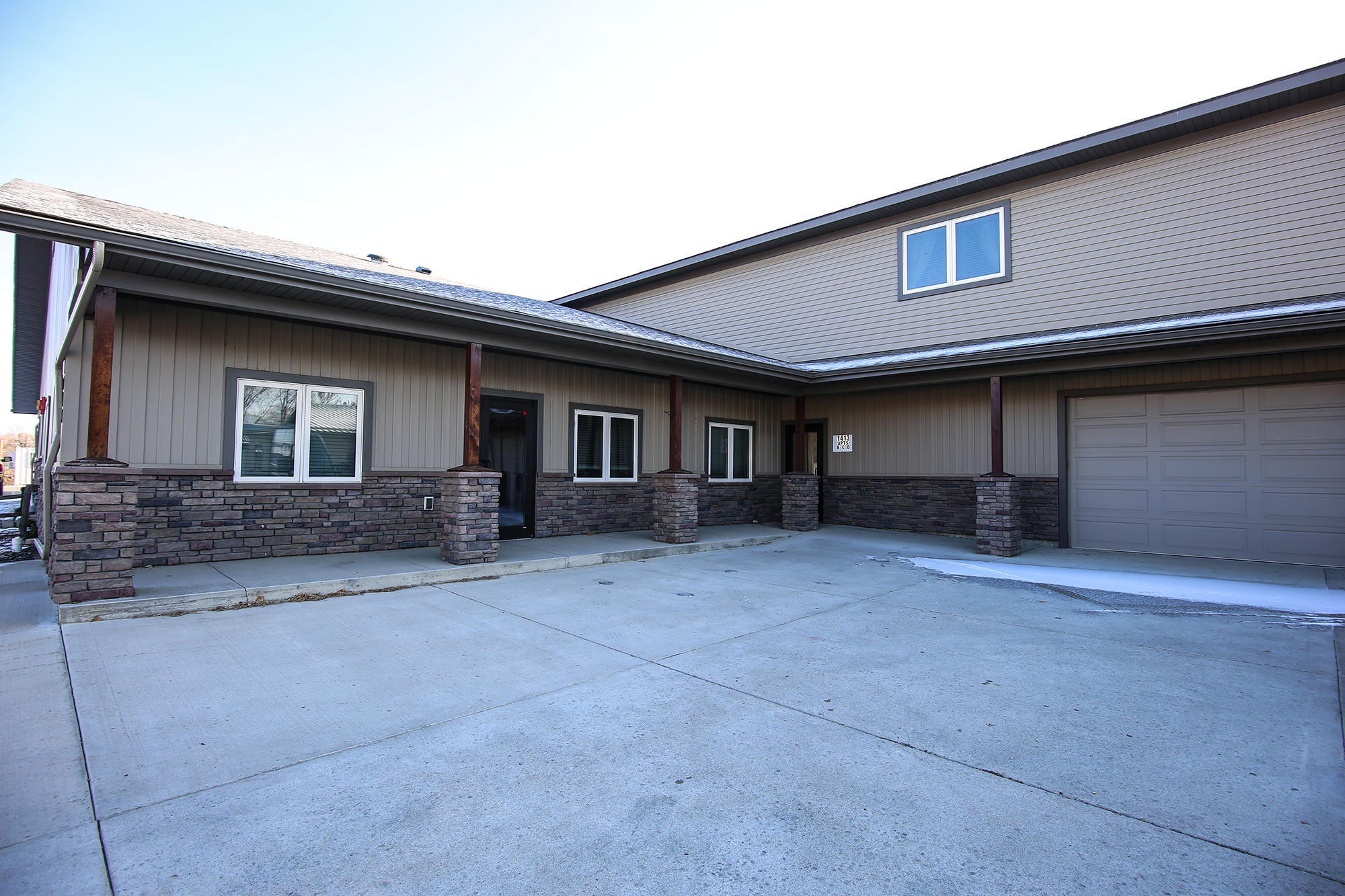 1413 Odell Court, Sheridan, Wyoming 82801, ,Multi-Unit,For Sale,Odell,18-1185