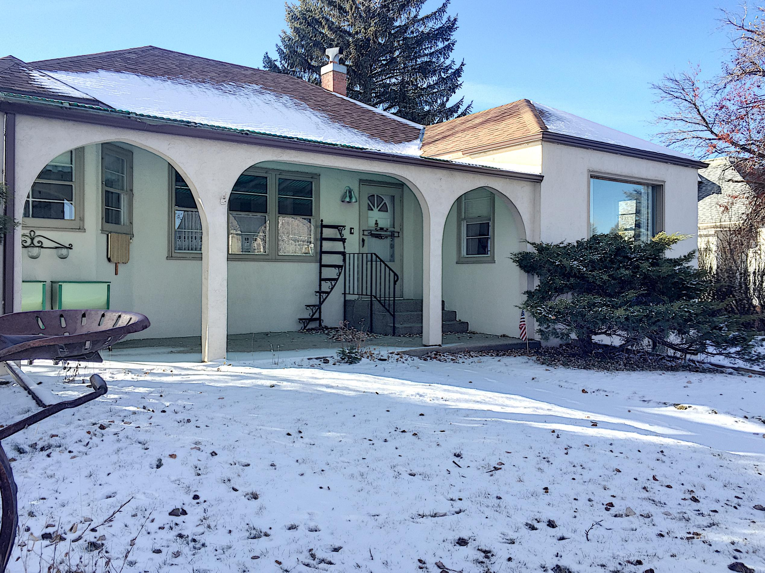 308 Main Street, Buffalo, Wyoming 82834, 3 Bedrooms Bedrooms, ,2 BathroomsBathrooms,Residential,For Sale,Main,18-1188