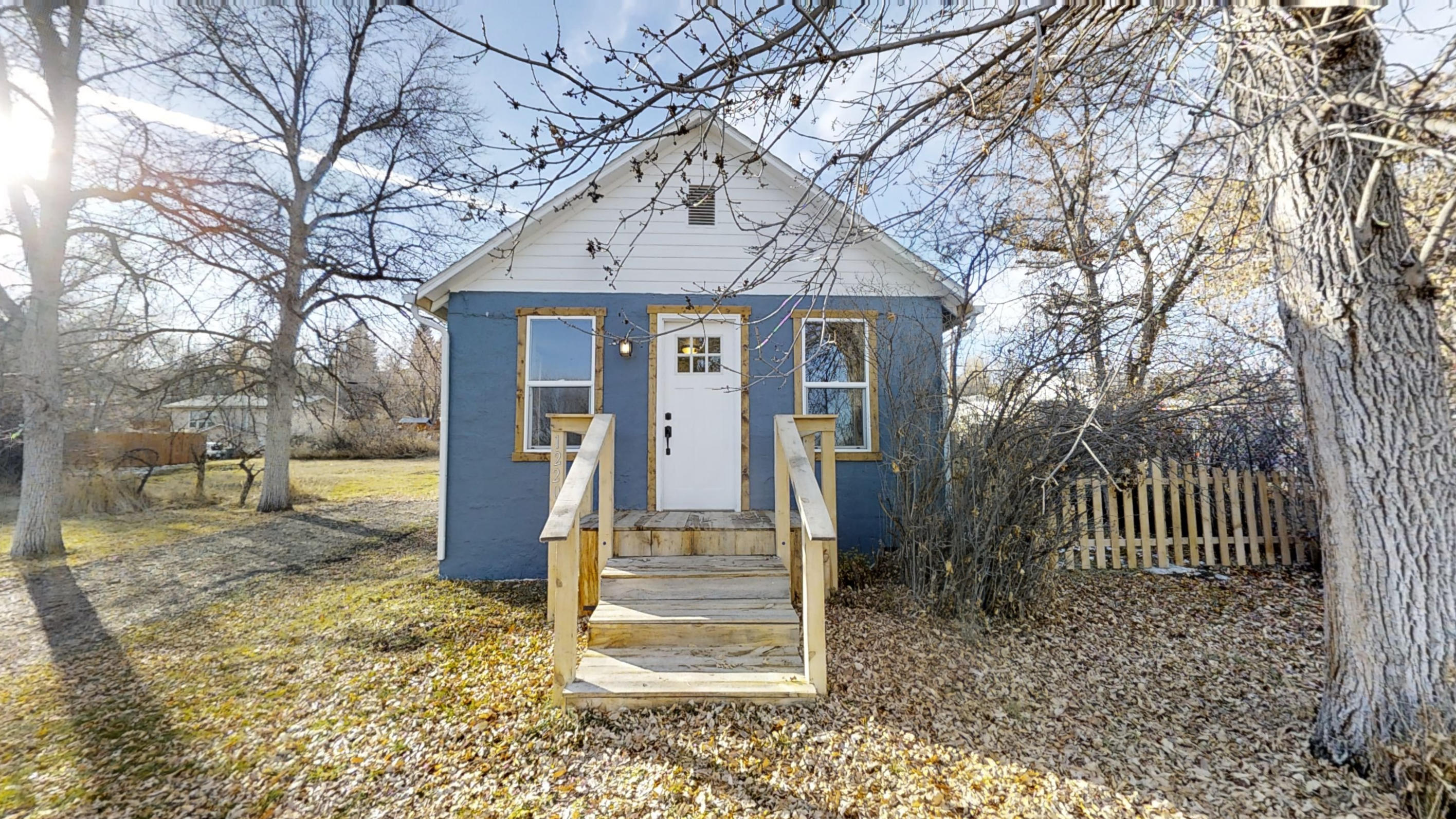 1220 Gladstone Street, Sheridan, Wyoming 82801, 2 Bedrooms Bedrooms, ,1 BathroomBathrooms,Residential,For Sale,Gladstone,18-1187