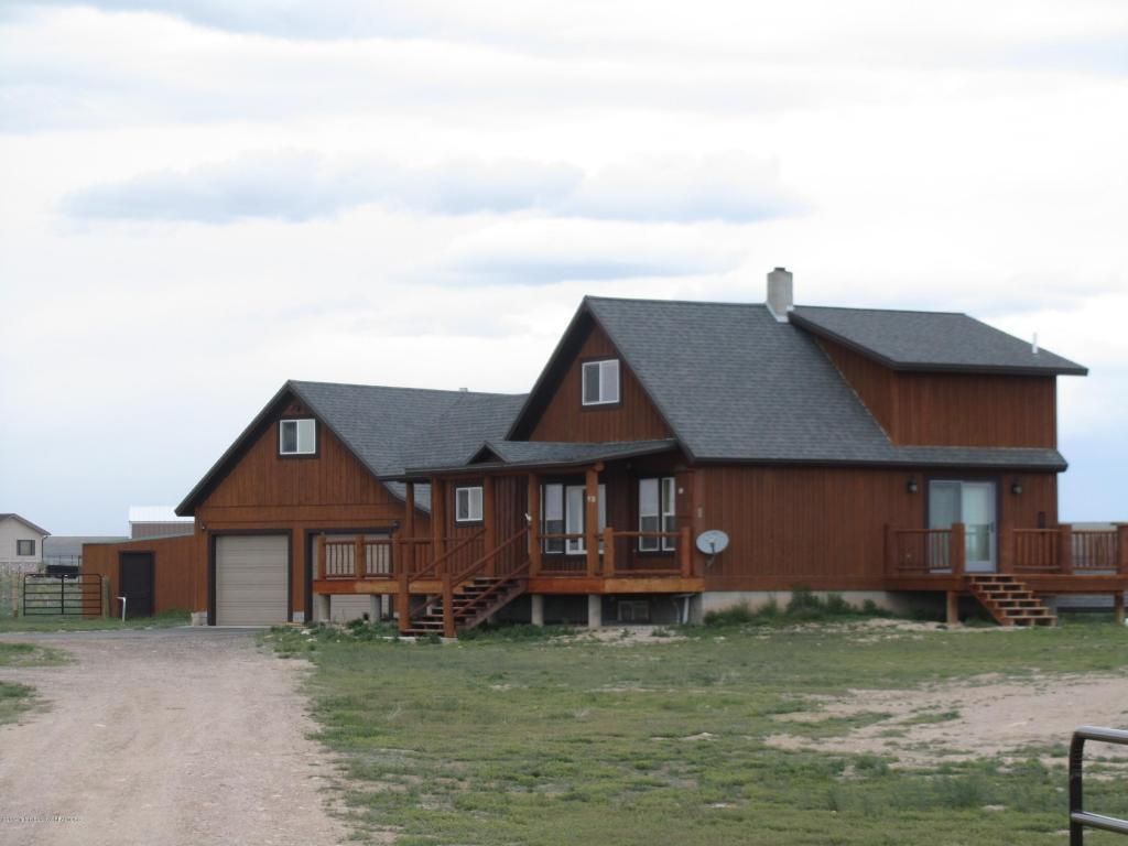 13 Tanner Drive, Big Piney, Wyoming 83113, 3 Bedrooms Bedrooms, ,3 BathroomsBathrooms,Residential,For Sale,Tanner,18-1141