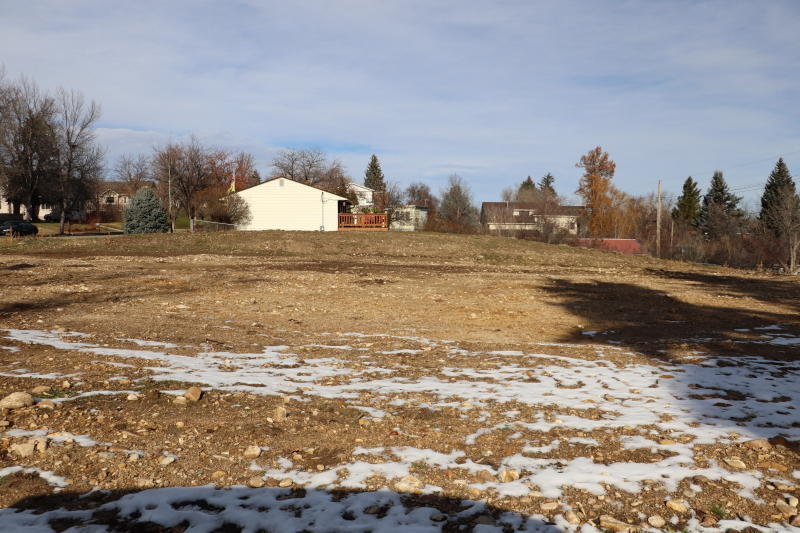 785 Victoria Street, Sheridan, Wyoming 82801, ,Building Site,For Sale,Victoria,18-1190