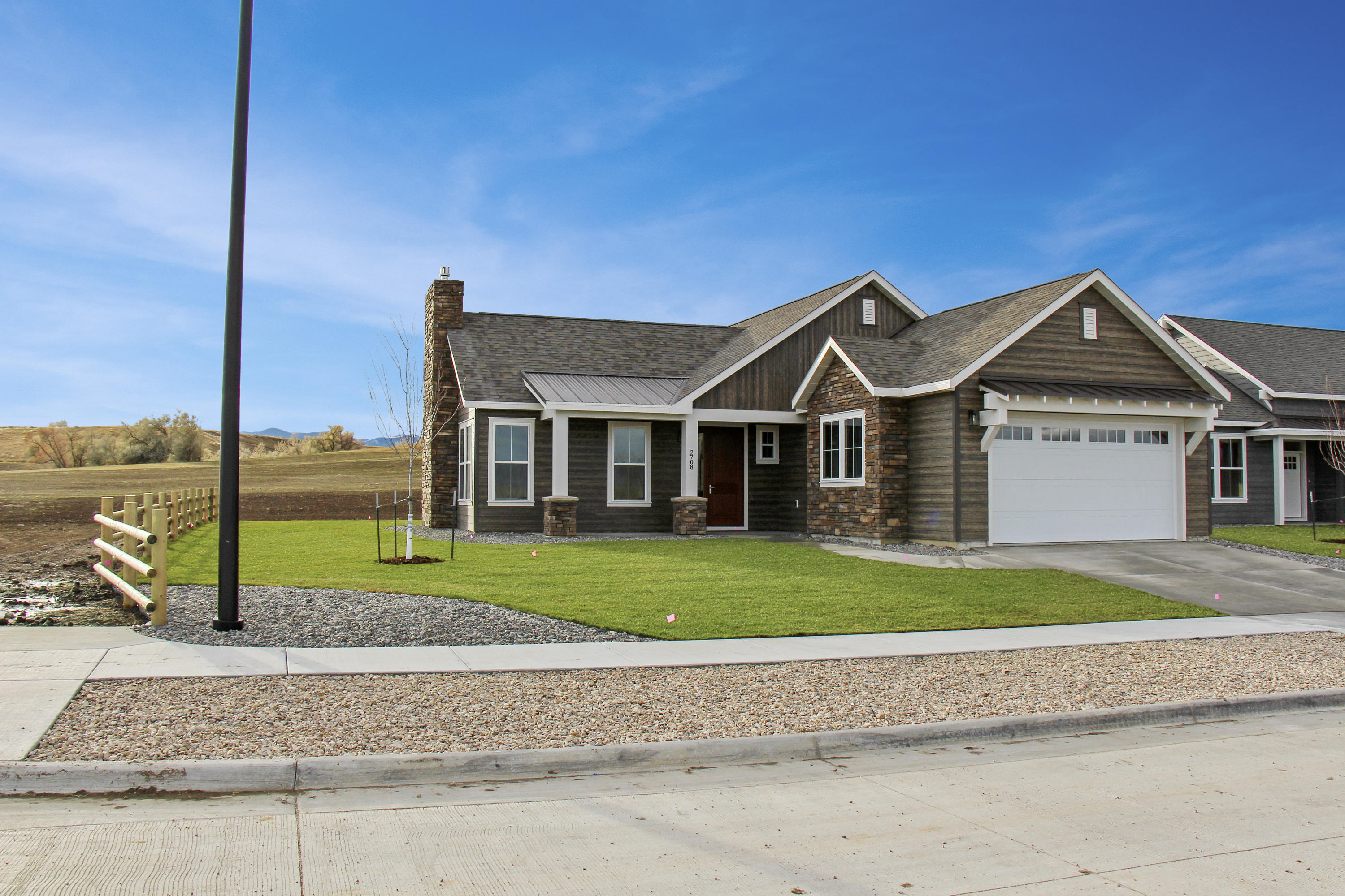 2708 Morrison Ranch Road, Sheridan, Wyoming 82801, 3 Bedrooms Bedrooms, ,2.5 BathroomsBathrooms,Residential,For Sale,Morrison Ranch,18-1198