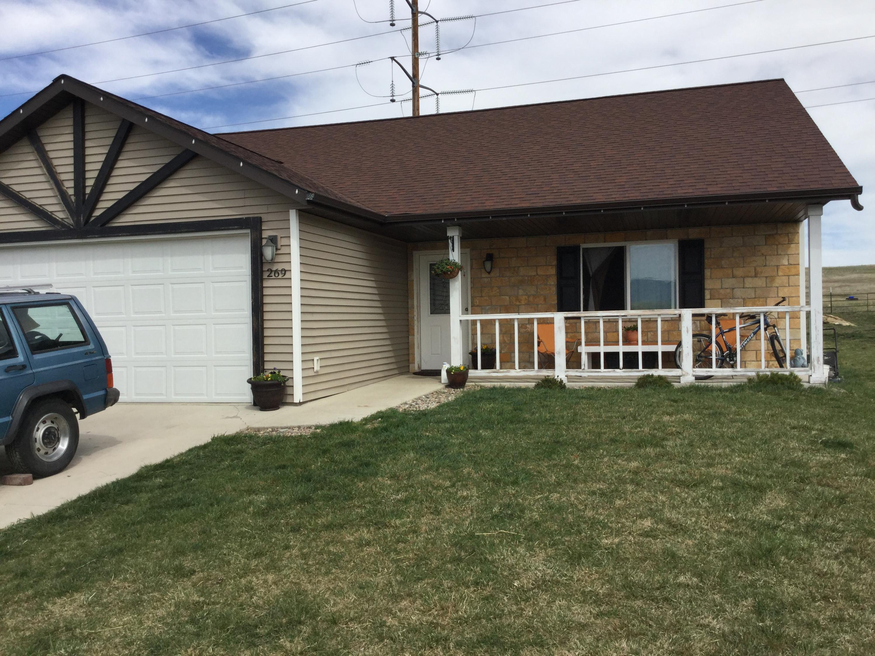 1269 Woodland Park Road, Sheridan, Wyoming 82801, 3 Bedrooms Bedrooms, ,2 BathroomsBathrooms,Residential,For Sale,Woodland Park,18-1215