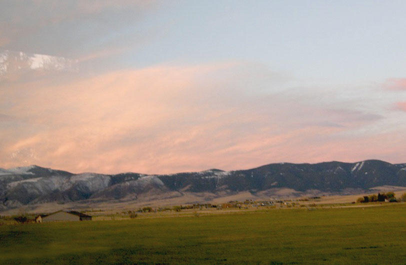 Upper Road, Big Horn, Wyoming 82833, ,Ranch-Land,For Sale,Upper,18-1216