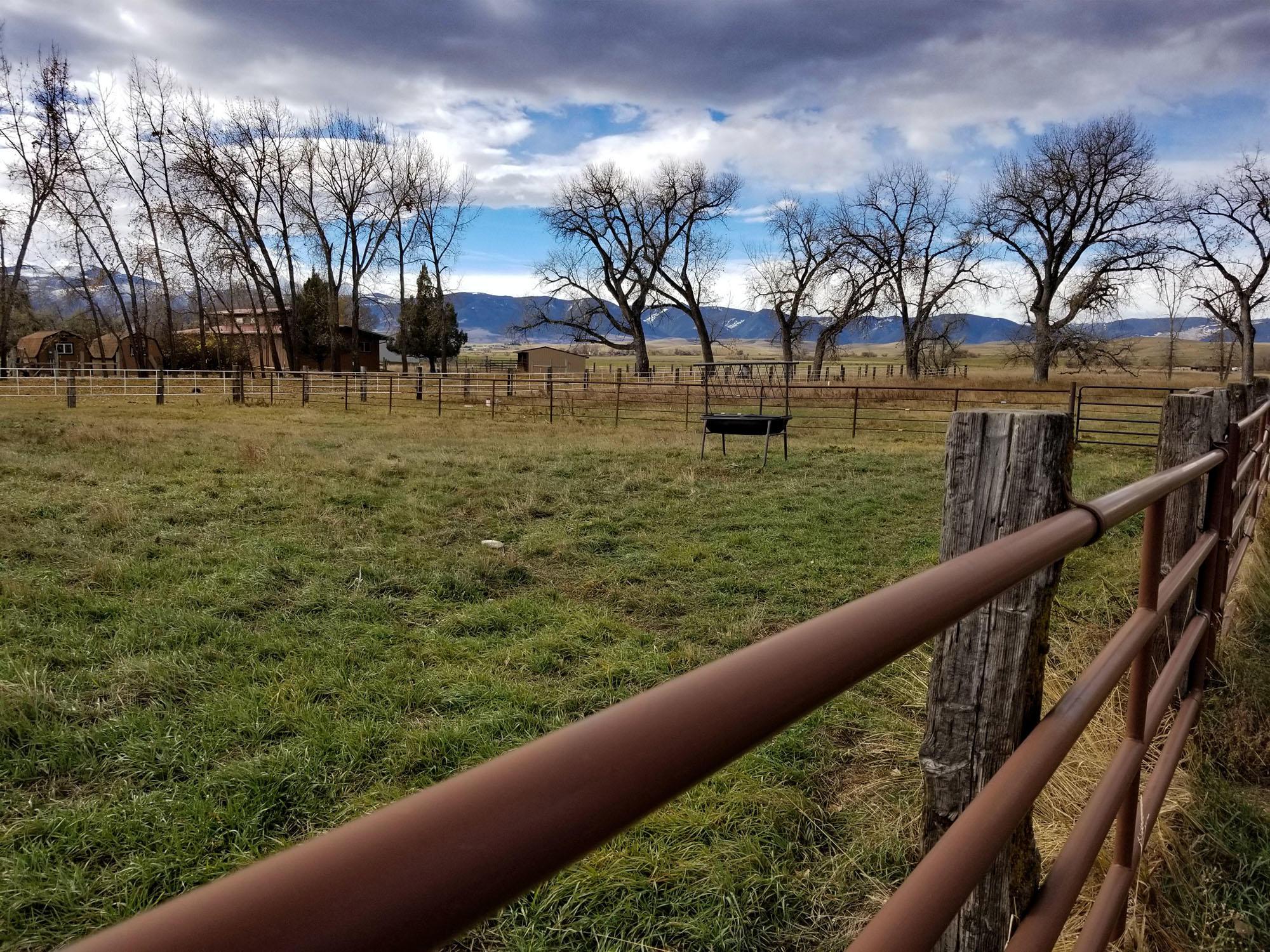Upper Road, Big Horn, Wyoming 82833, ,Ranch-Land,For Sale,Upper,18-1216