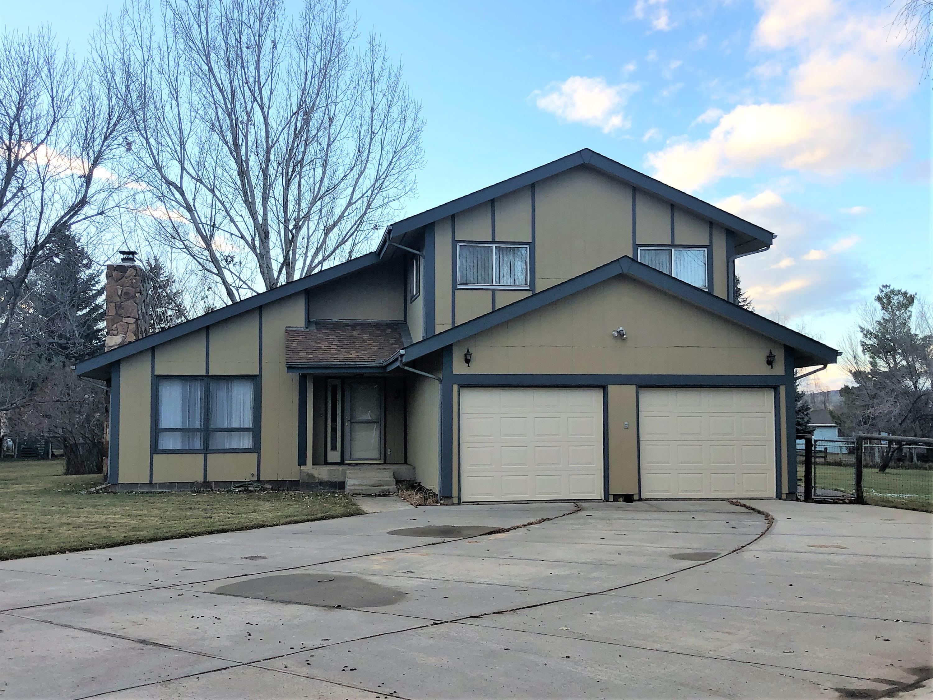 3 Kleiber Drive, Dayton, Wyoming 82836, 3 Bedrooms Bedrooms, ,2.5 BathroomsBathrooms,Residential,For Sale,Kleiber,18-1118