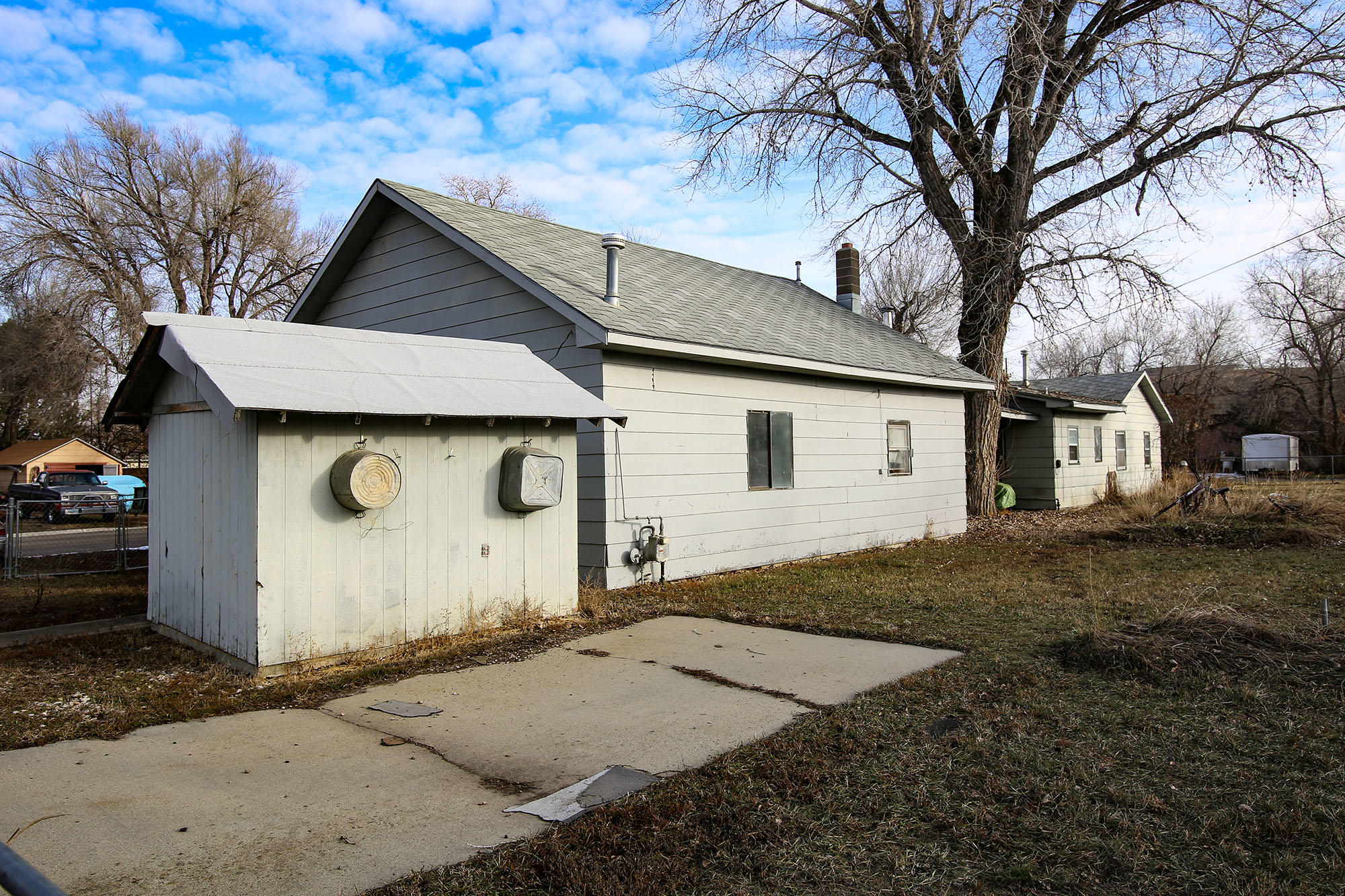 758 College Avenue, Sheridan, Wyoming 82801, 3 Bedrooms Bedrooms, ,2 BathroomsBathrooms,Residential,For Sale,College,18-1232