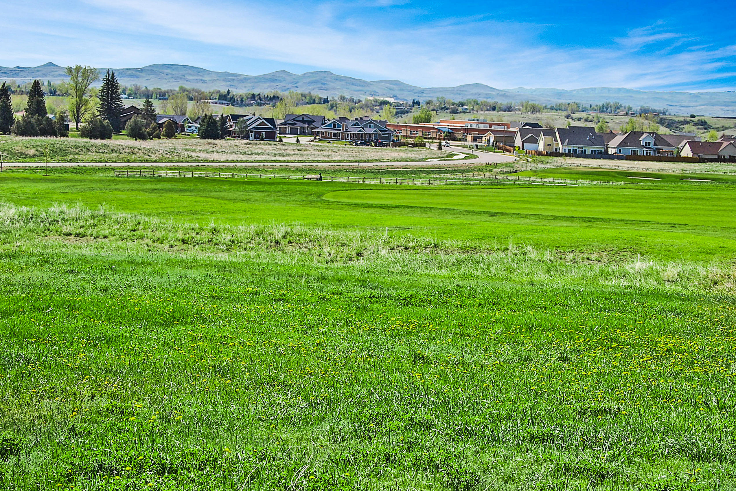 Mydland Road, Sheridan, Wyoming 82801, ,Commercial,For Sale,Mydland,18-1234