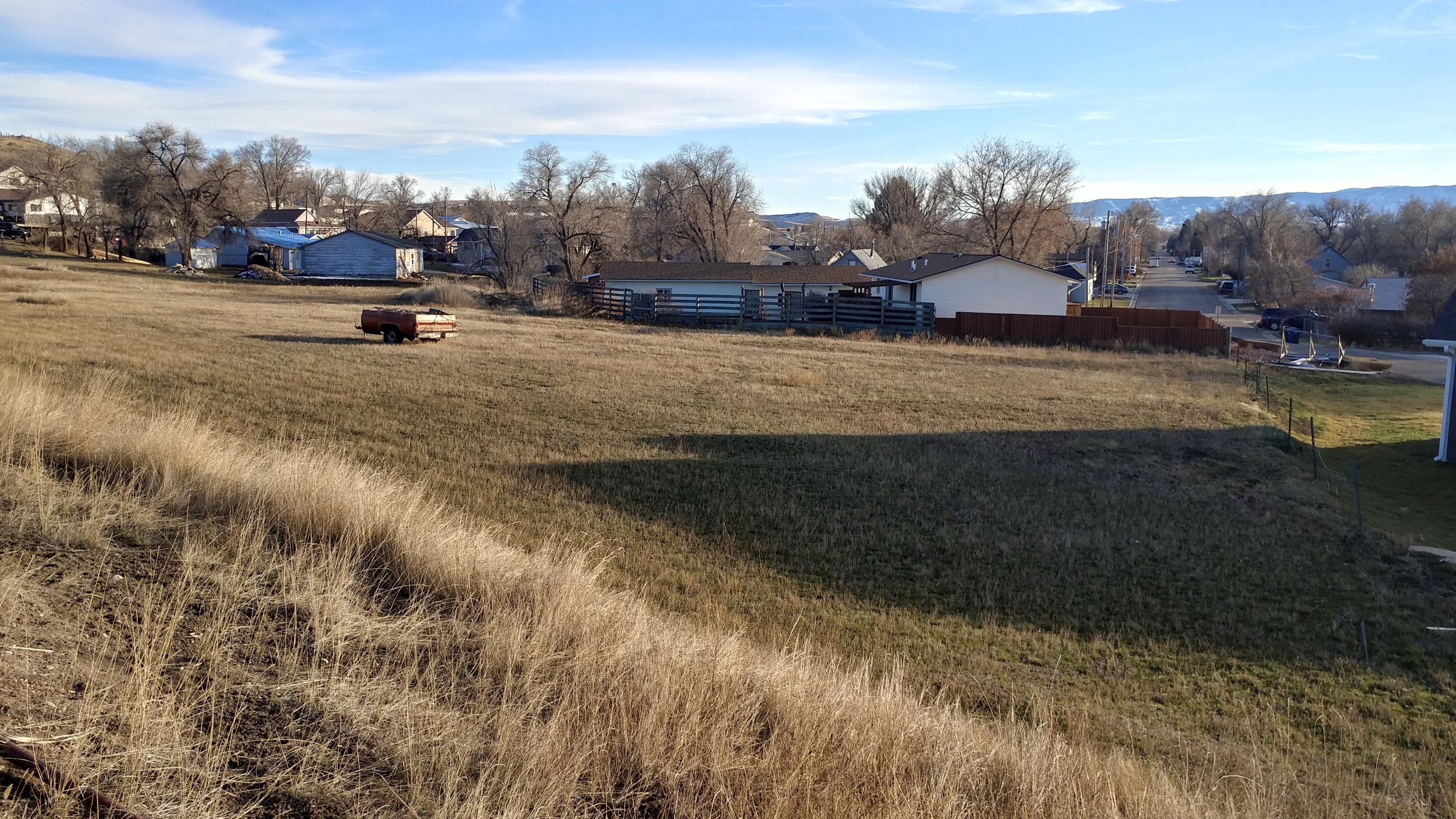 TBD Carlin, Sheridan, Wyoming 82801, ,Building Site,For Sale,Carlin,18-1236