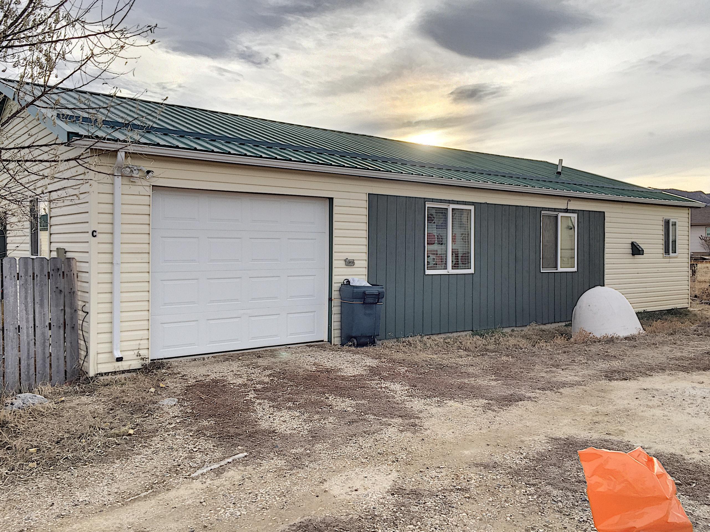 3020 3rd Avenue, Buffalo, Wyoming 82834, ,Multi-Unit,For Sale,3rd,18-1251