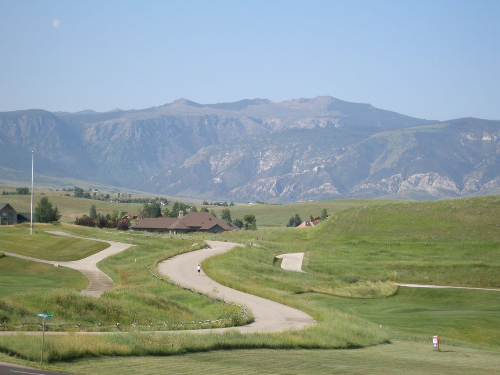 TBD Eagle Ridge Drive, Sheridan, Wyoming 82801, ,Building Site,For Sale,Eagle Ridge,18-1261