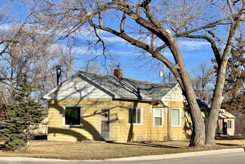 1505 Parker Avenue, Sheridan, Wyoming 82801, 2 Bedrooms Bedrooms, ,1 BathroomBathrooms,Residential,For Sale,Parker,18-1267
