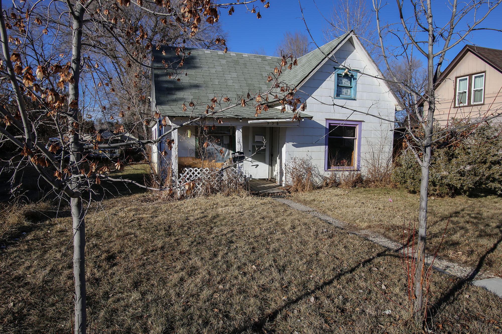 936 Illinois Street, Sheridan, Wyoming 82801, 3 Bedrooms Bedrooms, ,1 BathroomBathrooms,Residential,For Sale,Illinois,18-1268