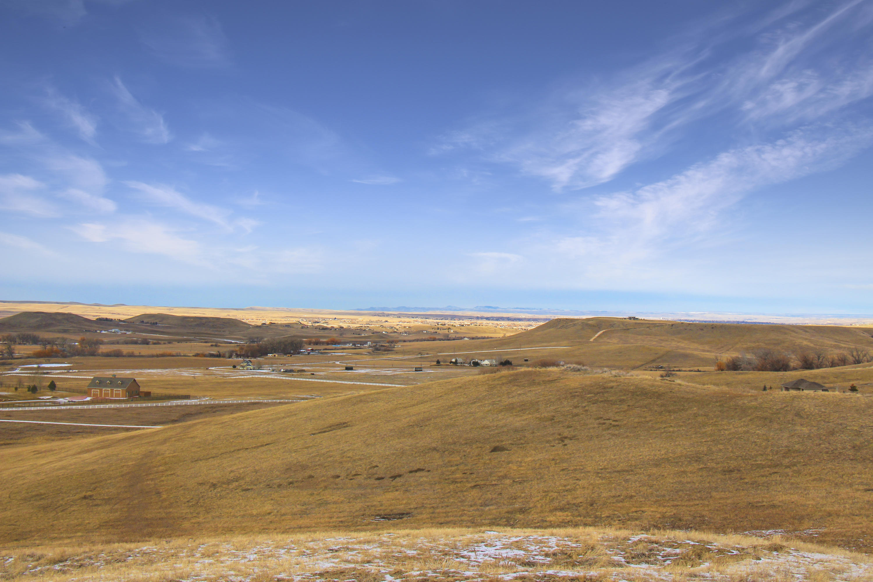 TBD Hollow Creek Road, Sheridan, Wyoming 82801, ,Ranch-Land,For Sale,Hollow Creek,19-2