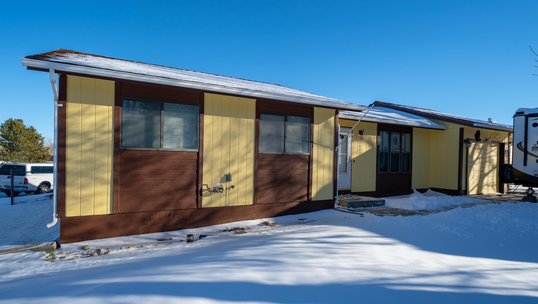 1407 Birch Street, Sheridan, Wyoming 82801, 3 Bedrooms Bedrooms, ,1 BathroomBathrooms,Residential,For Sale,Birch,19-50