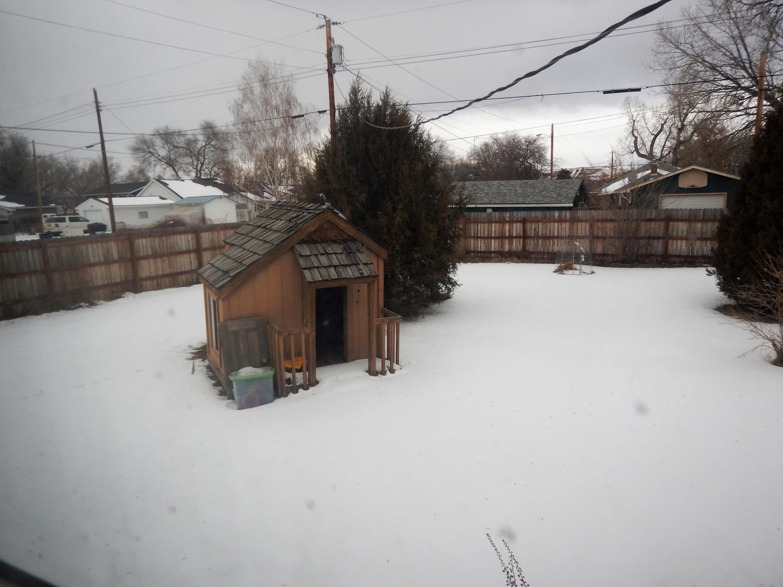 707 Burkitt Street, Sheridan, Wyoming 82801, 2 Bedrooms Bedrooms, ,1 BathroomBathrooms,Residential,For Sale,Burkitt,19-38
