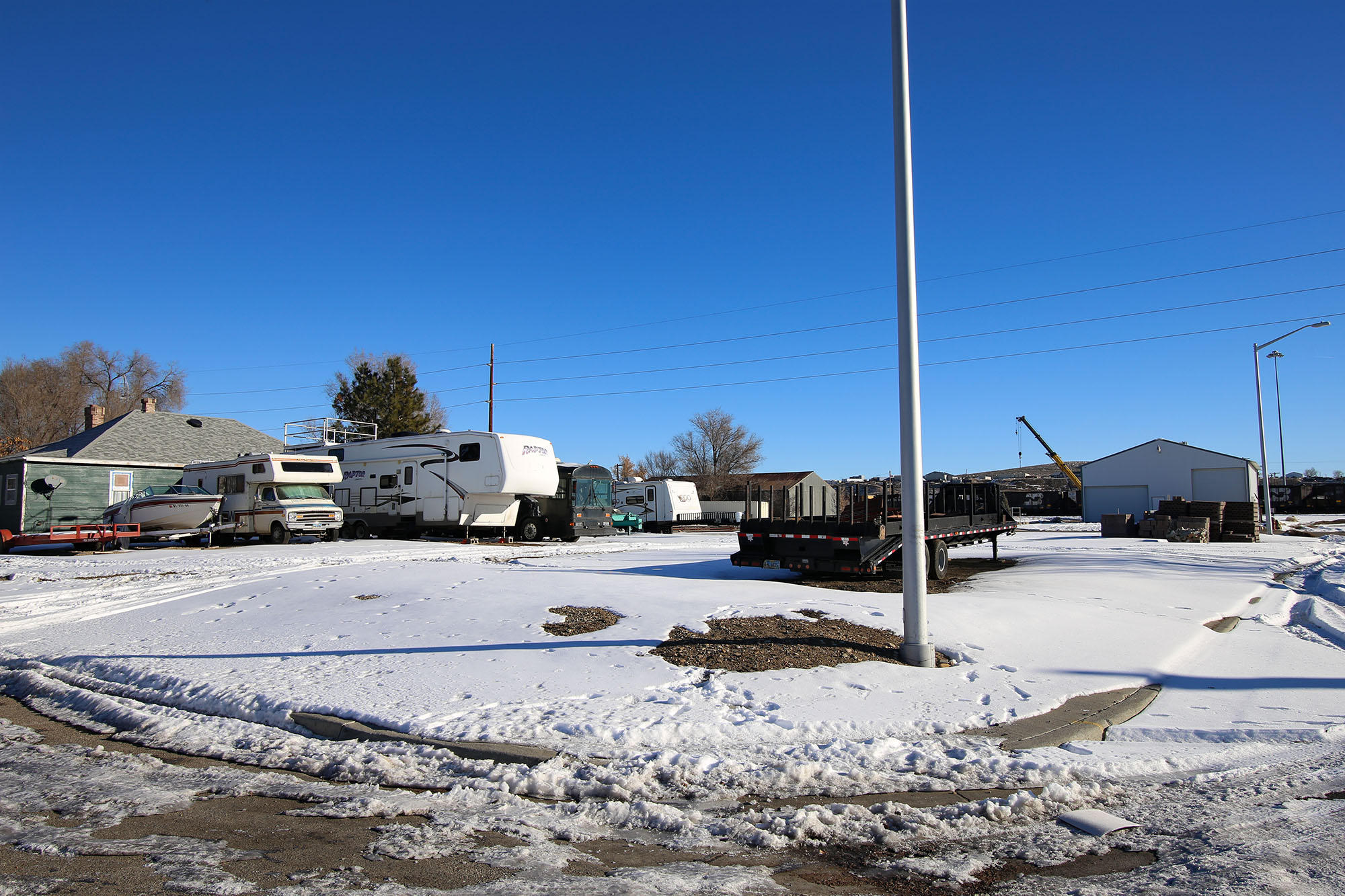 141 9th Street, Sheridan, Wyoming 82801, ,Building Site,For Sale,9th,19-35