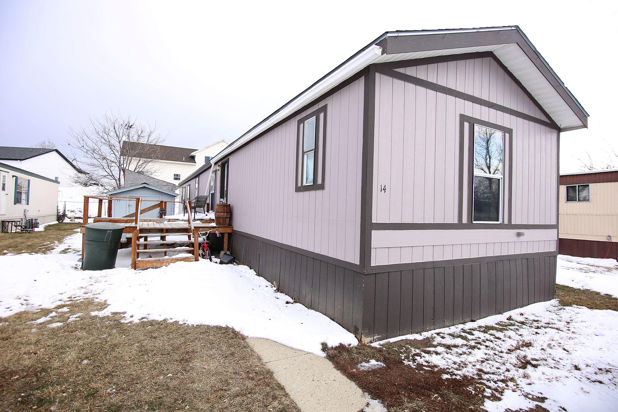 1511 Mydland Road, Sheridan, Wyoming 82801, 3 Bedrooms Bedrooms, ,2 BathroomsBathrooms,Residential,For Sale,Mydland,19-40