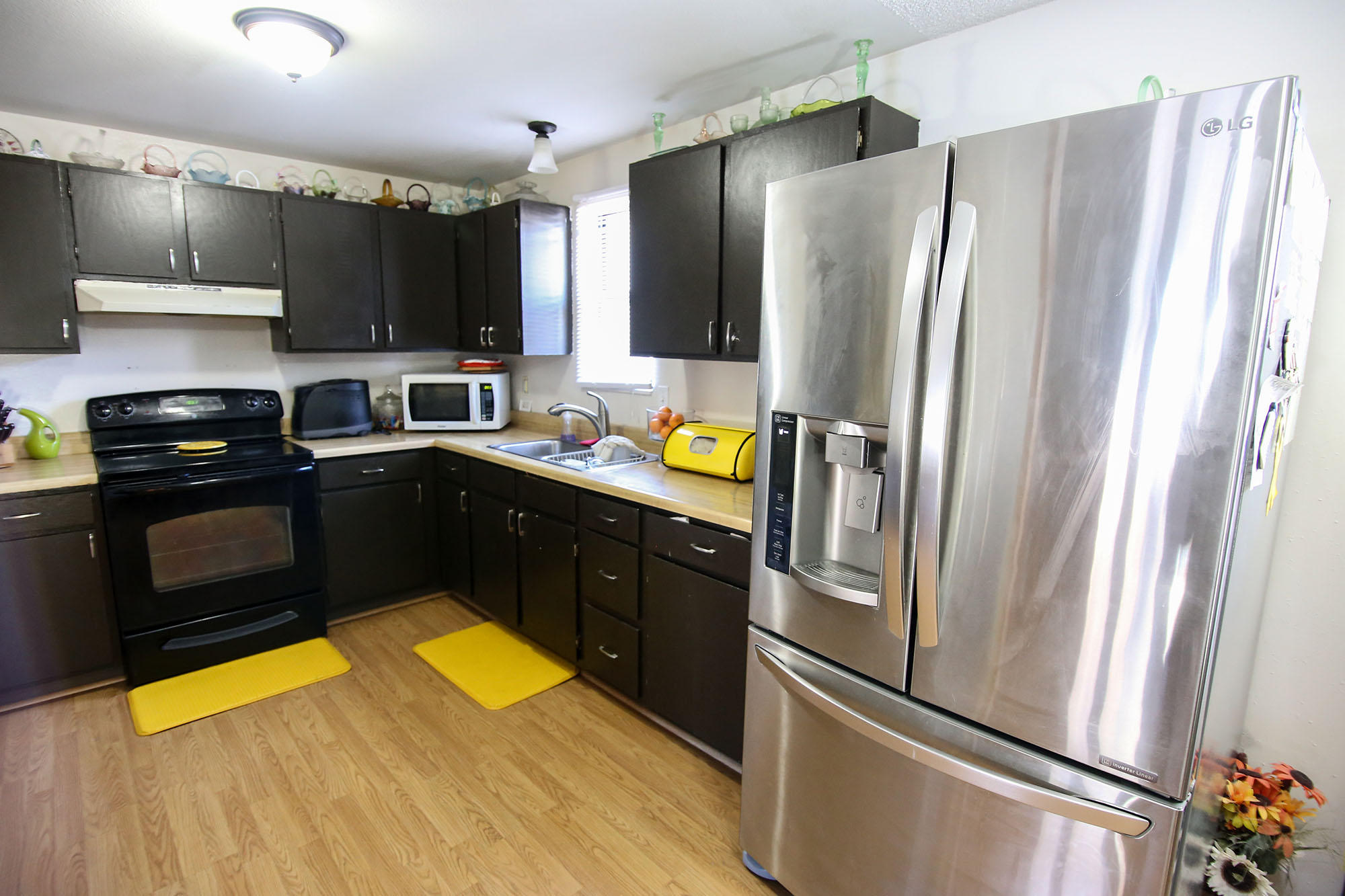 1212 11th Street, Sheridan, Wyoming 82801, 2 Bedrooms Bedrooms, ,1 BathroomBathrooms,Residential,For Sale,11th,19-41