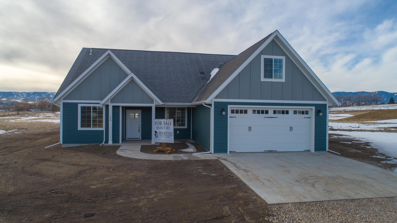220 Joshua Lane, Sheridan, Wyoming 82801, 4 Bedrooms Bedrooms, ,3 BathroomsBathrooms,Residential,For Sale,Joshua,19-67
