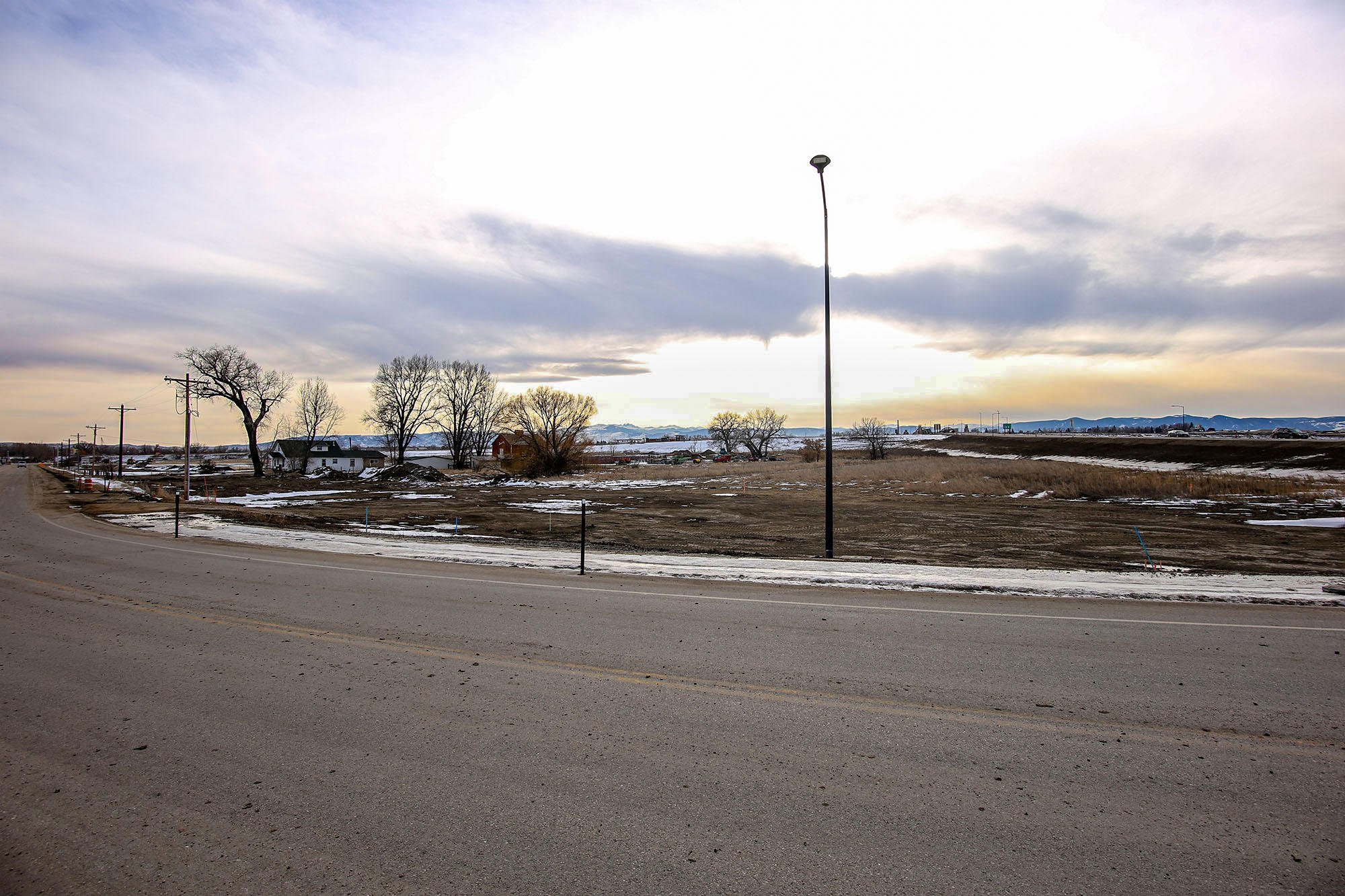 Decker Road, Sheridan, Wyoming 82801, ,Building Site,For Sale,Decker,19-71