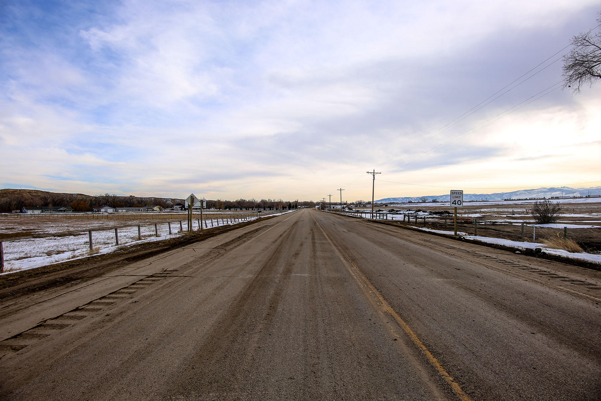 Decker Road, Sheridan, Wyoming 82801, ,Building Site,For Sale,Decker,19-77