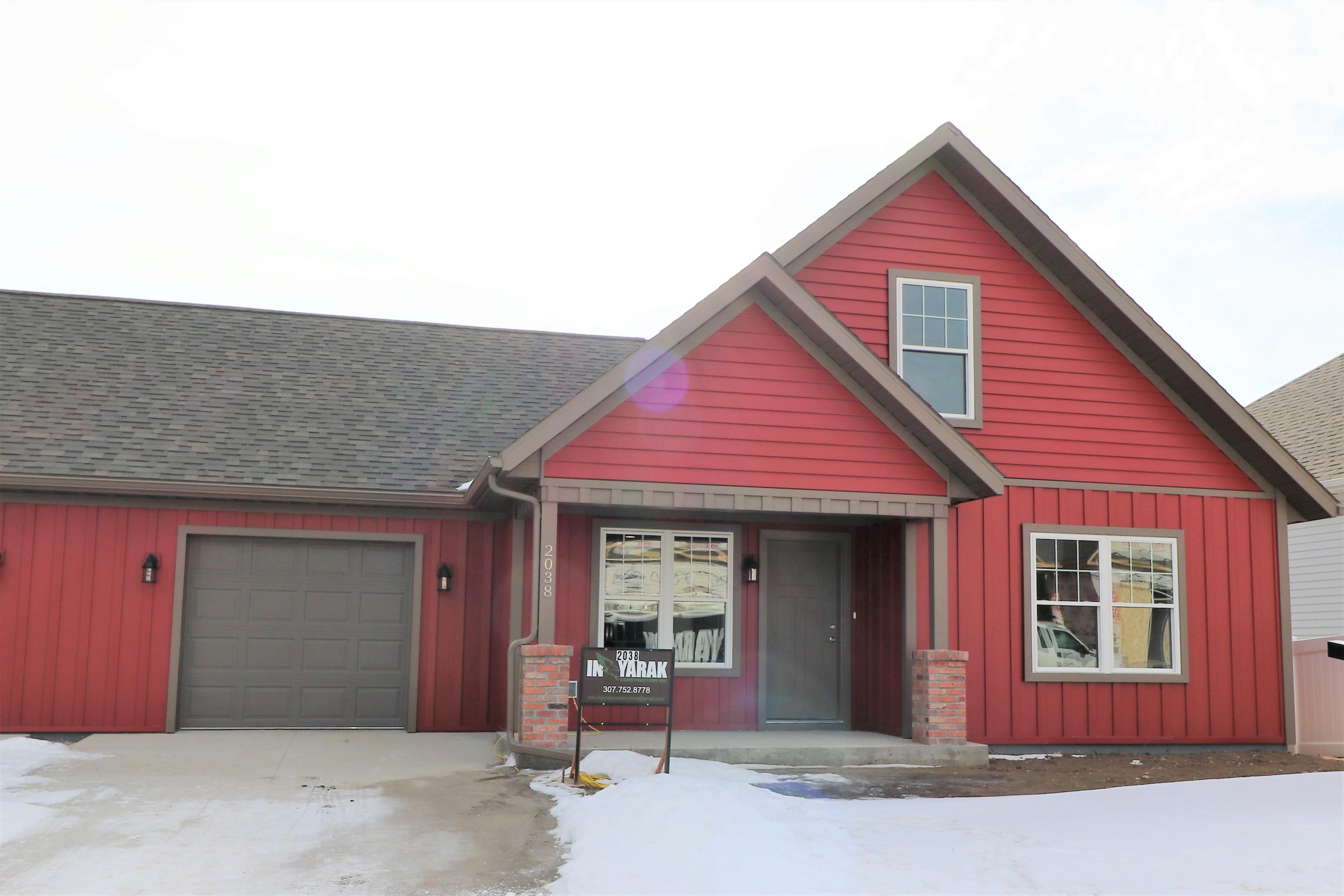 2038 Skyview West Drive, Sheridan, Wyoming 82801, 3 Bedrooms Bedrooms, ,2 BathroomsBathrooms,Residential,For Sale,Skyview West,18-1275