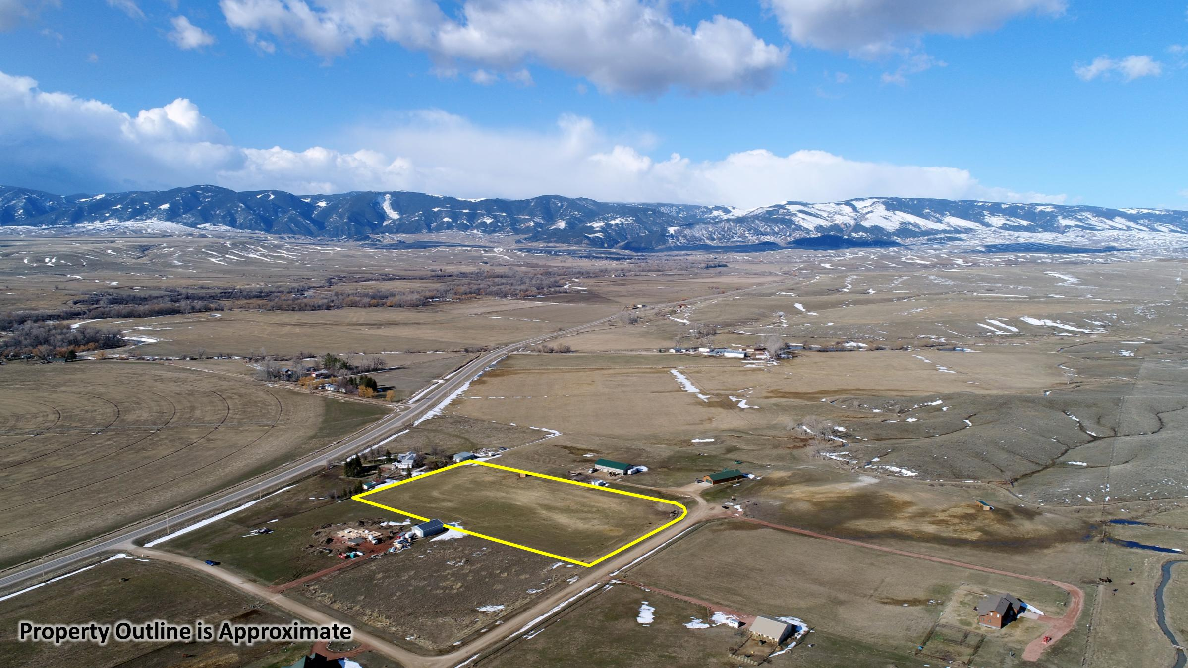 37 Whisper Lane, Ranchester, Wyoming 82839, ,Building Site,For Sale,Whisper,19-88