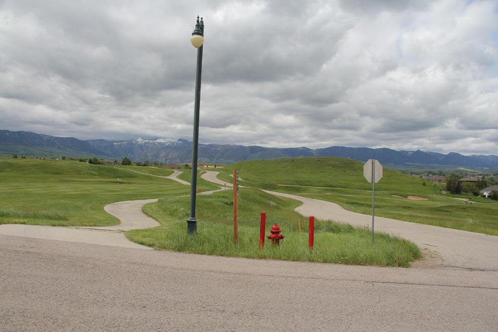 Range View Drive, Sheridan, Wyoming 82801, ,Building Site,For Sale,Range View,19-85