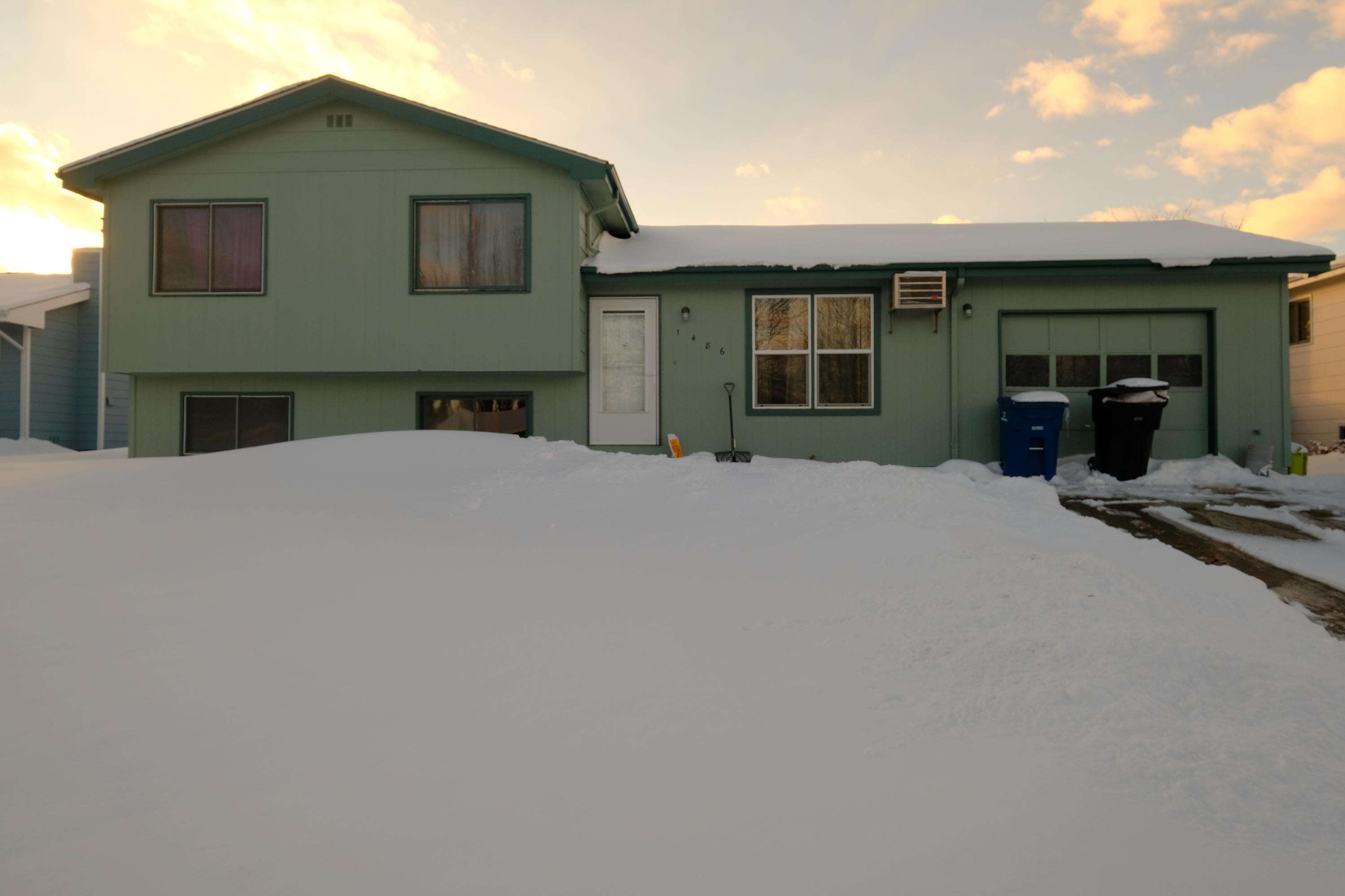 1486 North Heights Road, Sheridan, Wyoming 82801, 4 Bedrooms Bedrooms, ,2 BathroomsBathrooms,Residential,For Sale,North Heights,19-95