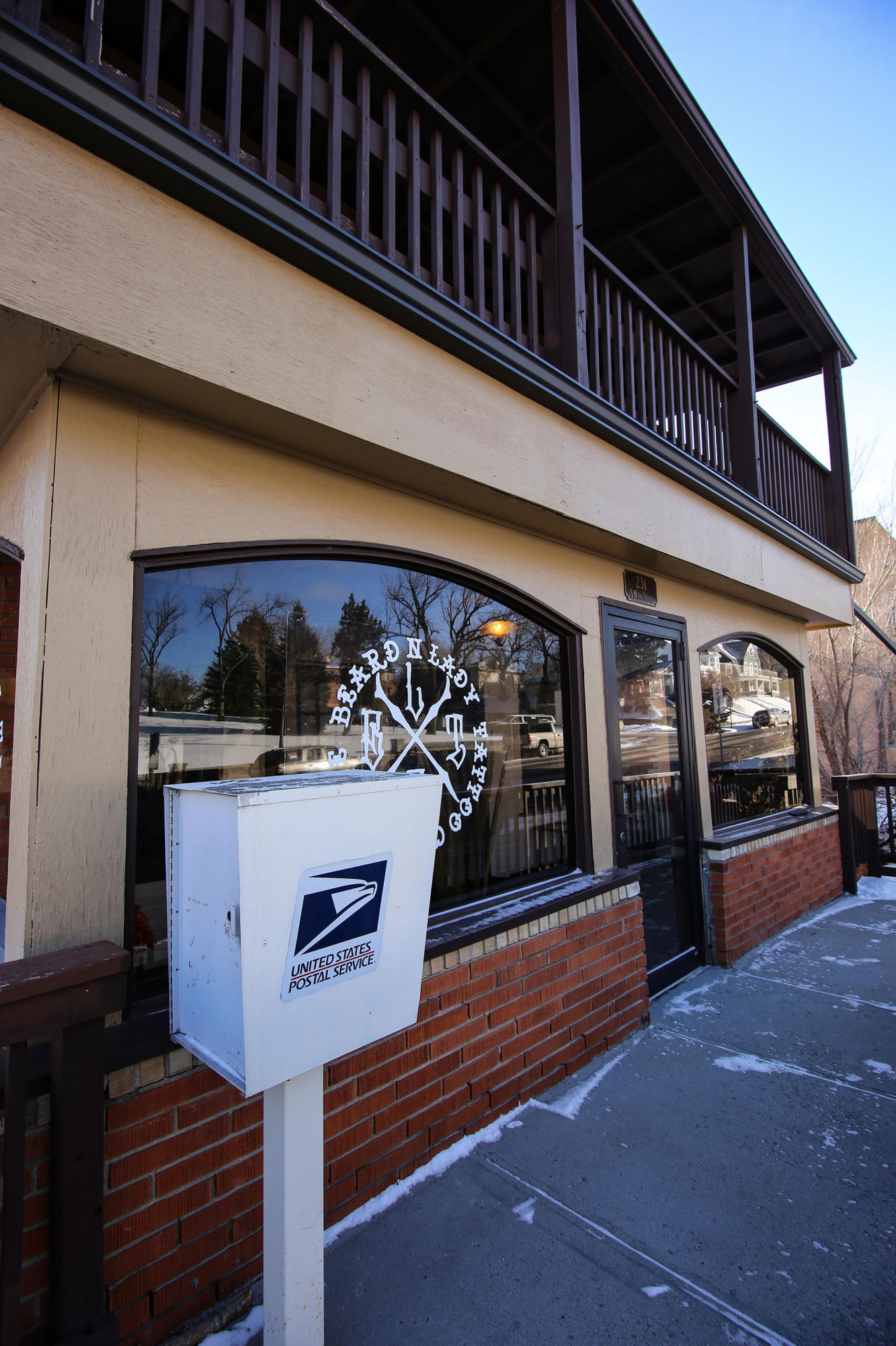 231 S Main Street, Sheridan, Wyoming 82801, ,Commercial,For Sale,Main,19-130