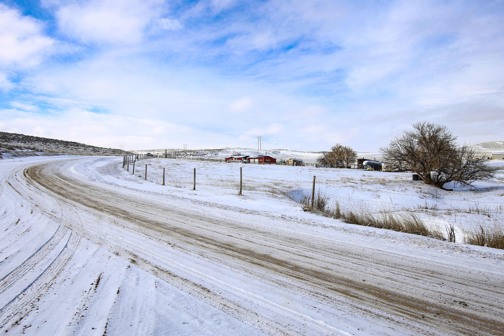 350 Beatty Gulch Road, Sheridan, Wyoming 82801, 3 Bedrooms Bedrooms, ,2.5 BathroomsBathrooms,Ranch,For Sale,Beatty Gulch,19-131